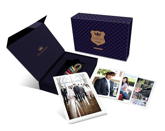 [Lee Min Ho/Drama] Heirs picture postcard set